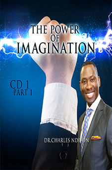 Imagination Series - 4 Volume Set