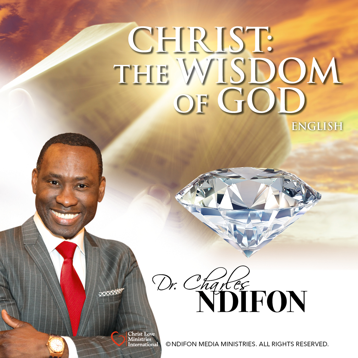 Christ the Wisdom of God