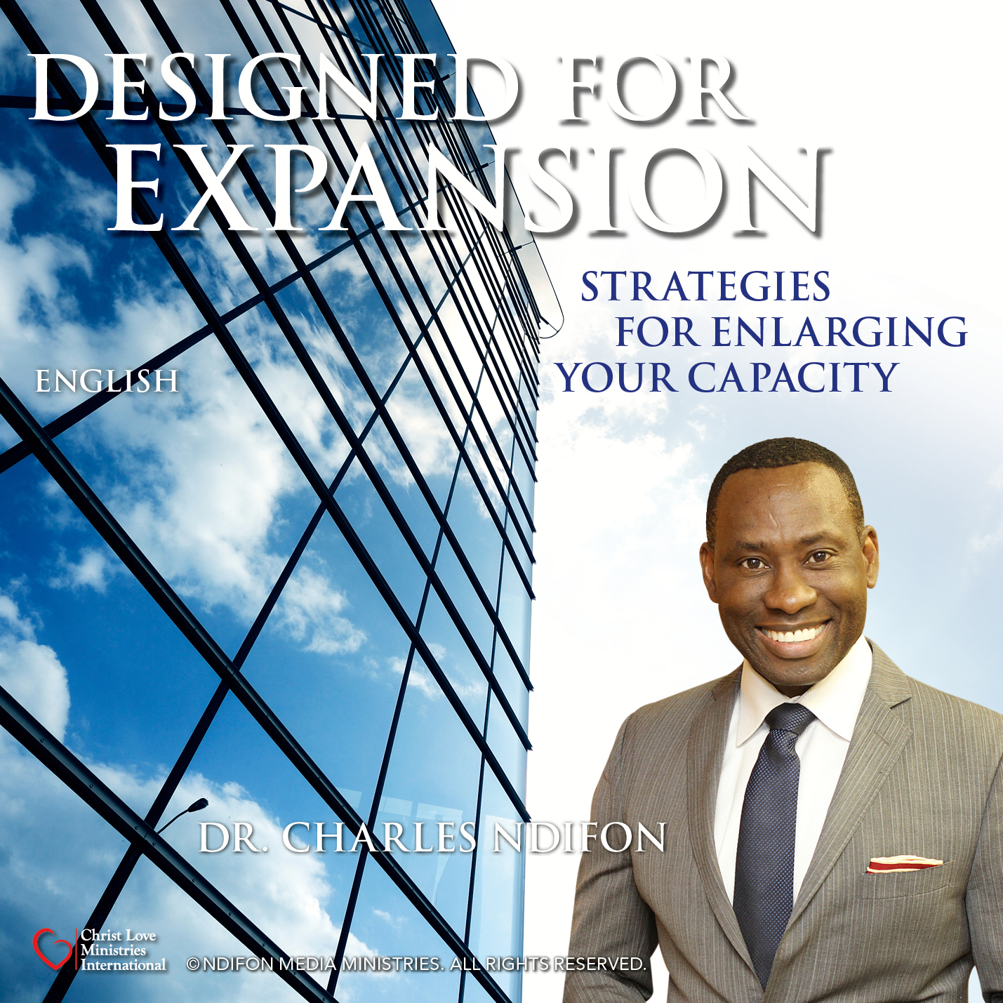 Designed for Expansion – Strategies for Enlarging Your Capacity