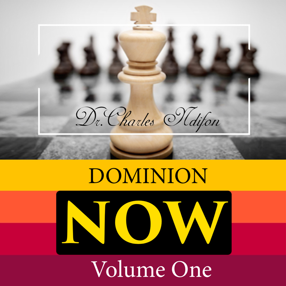 Dominion NOW Vol 1&2