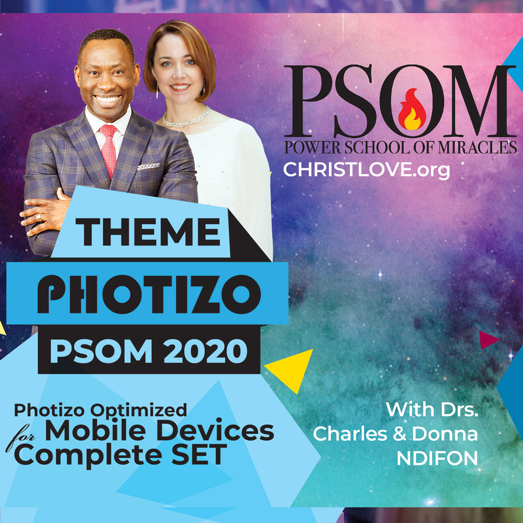 PSOM - Photizo, 10 Session Volume