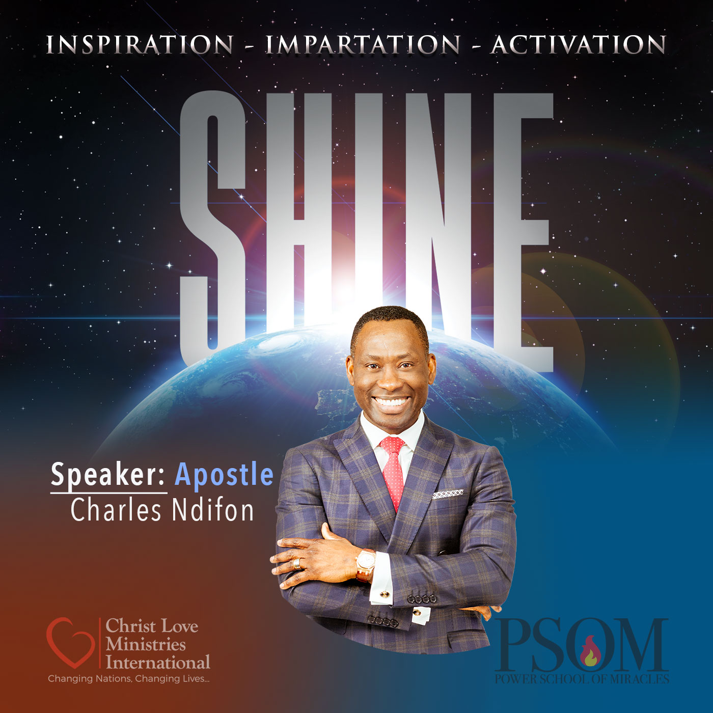 SHINE - 13 Session Volume