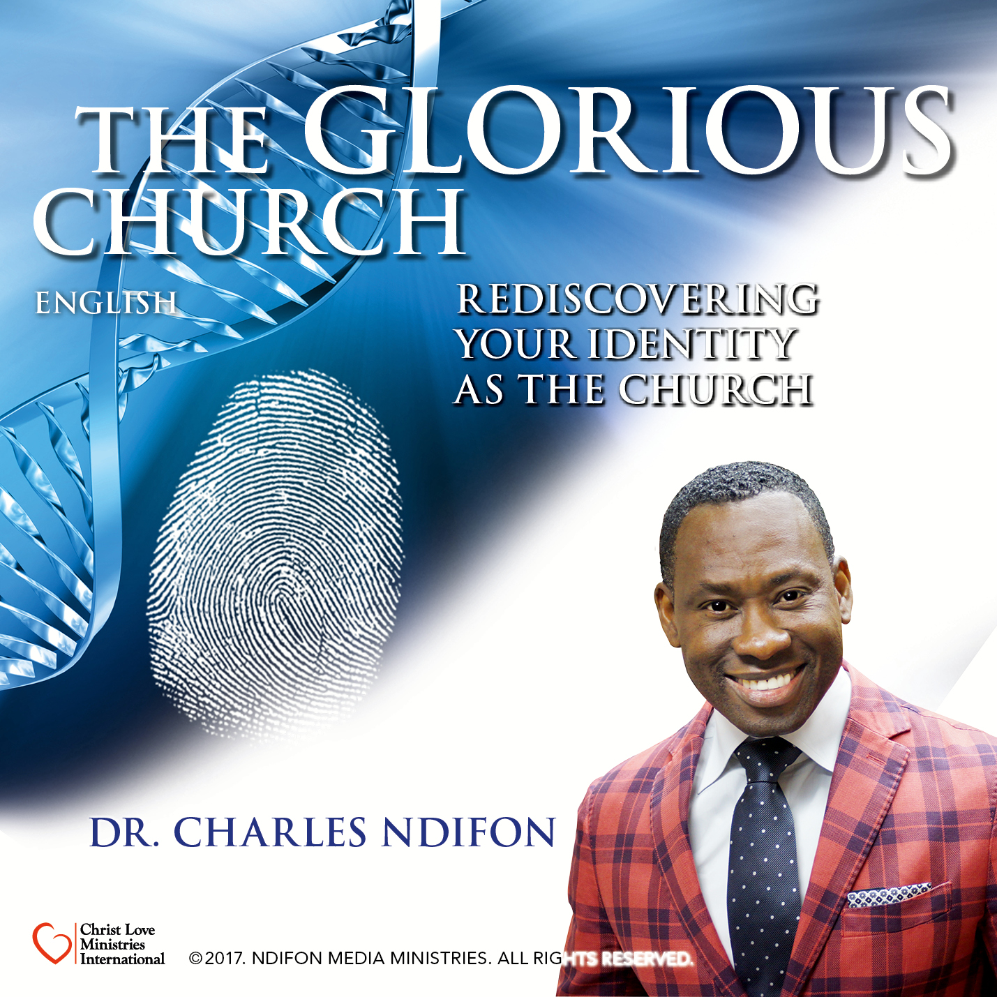 The-Glorious-Church Rediscovering Your Identity as the Church