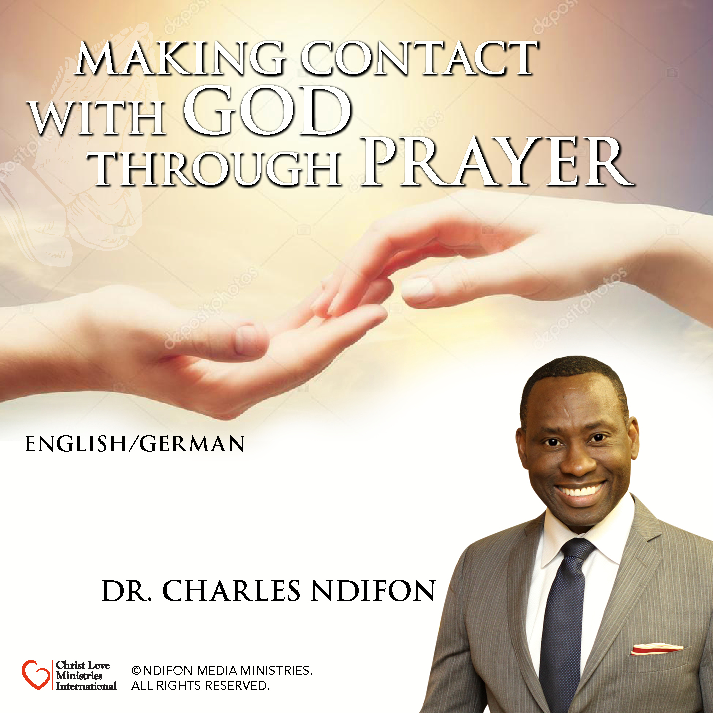 Making Contact with God through Prayer