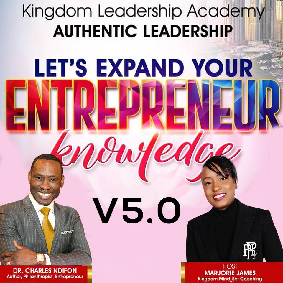 Kingdom Leadership Academy 5.0