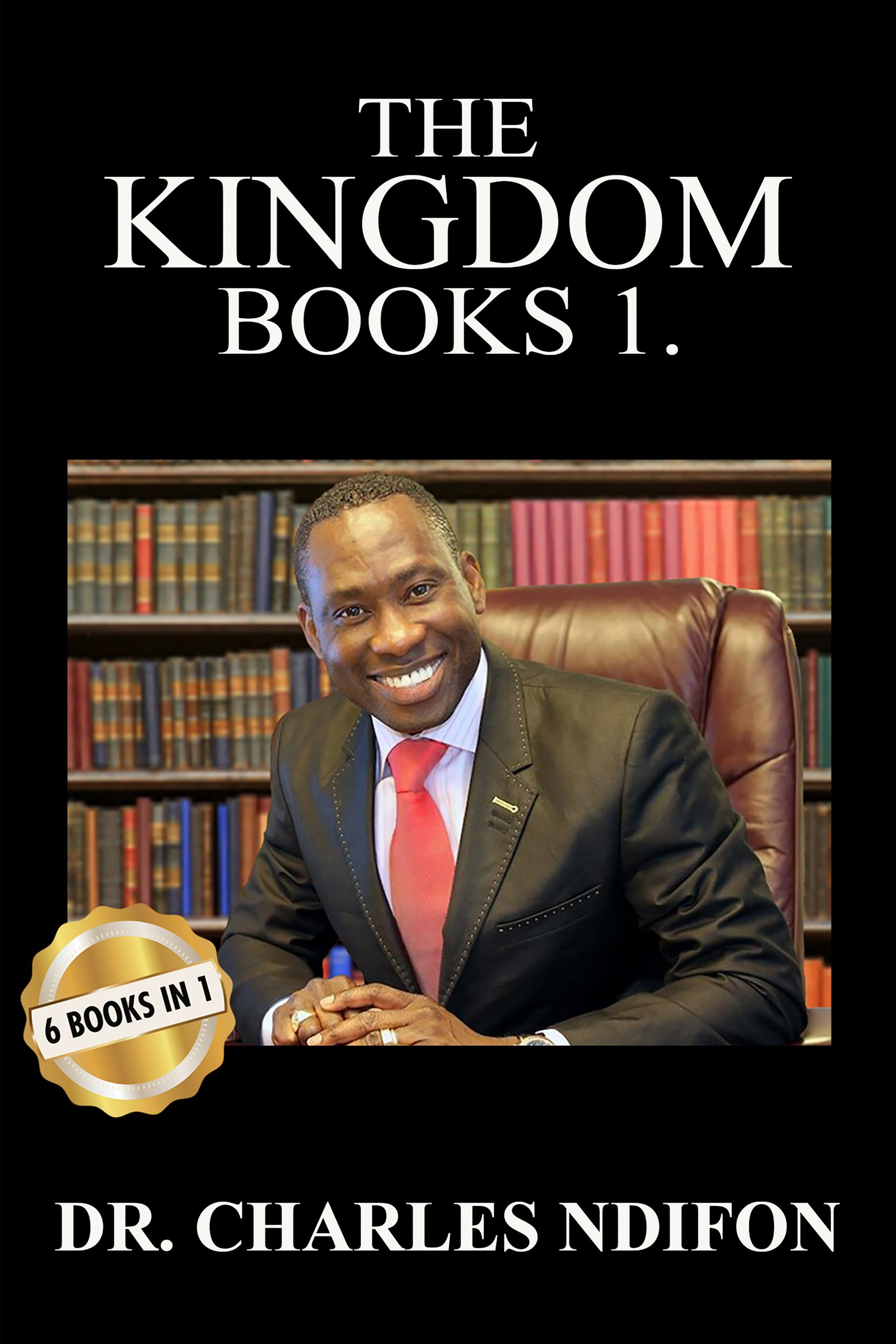 The  Kingdom Books 1