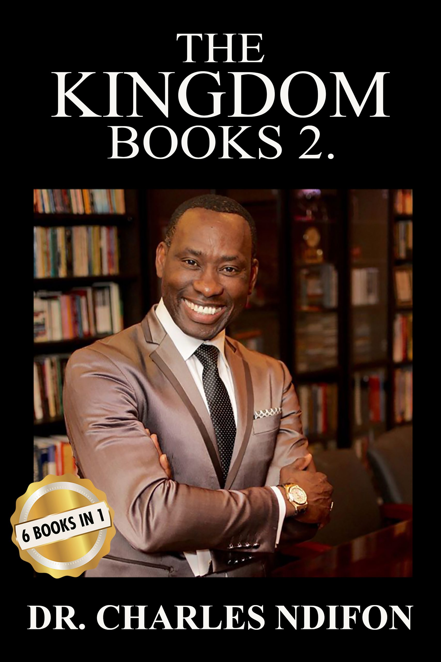 The Kingdom Books 2