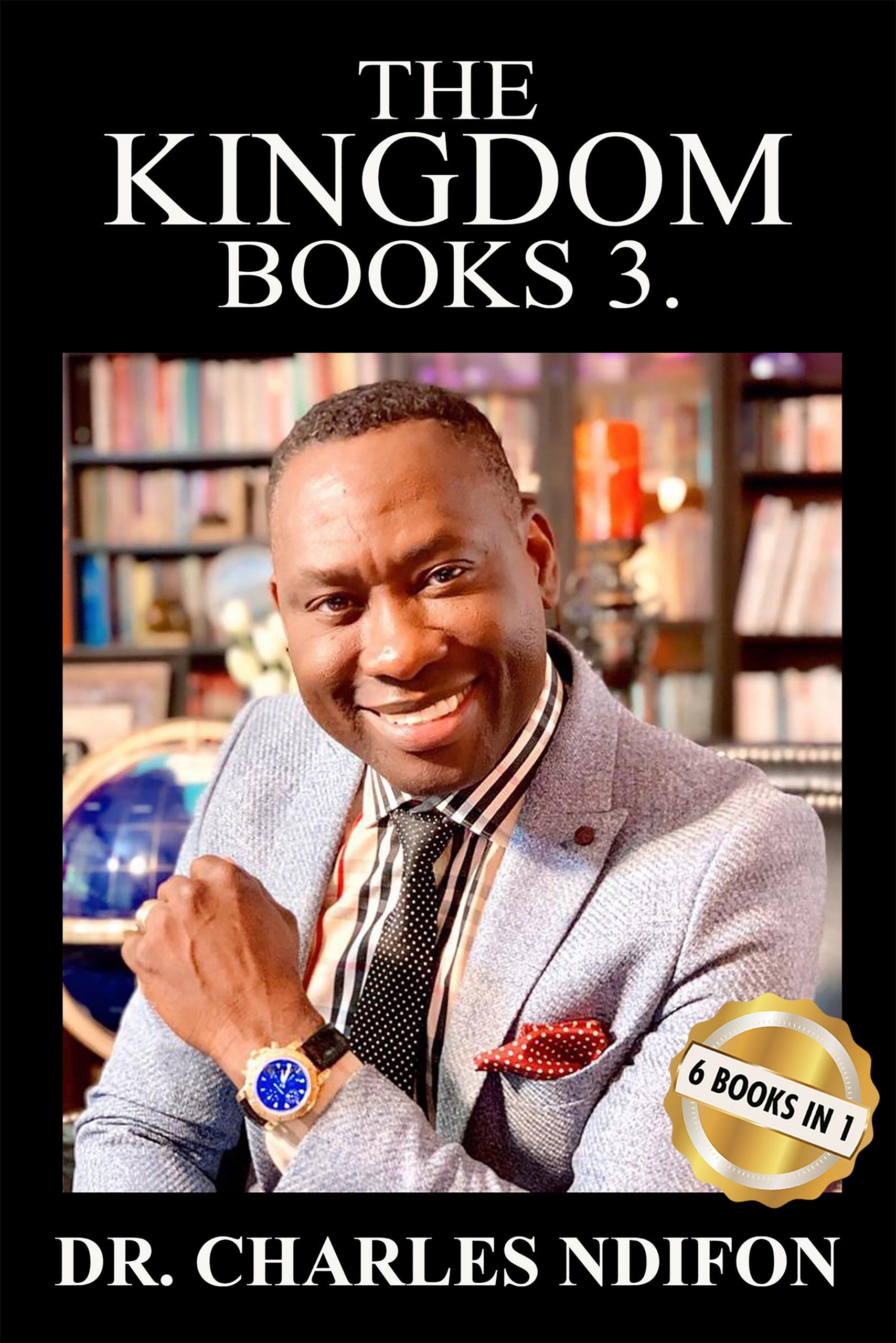 The Kingdom Books 3